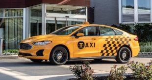 Современные такси на все случаи жизни
